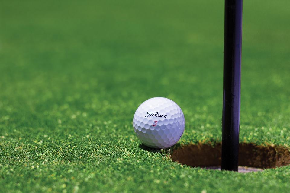 Modalidades de juego en el golf