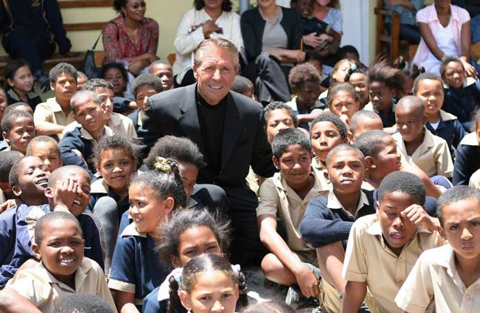Gary player foundation
