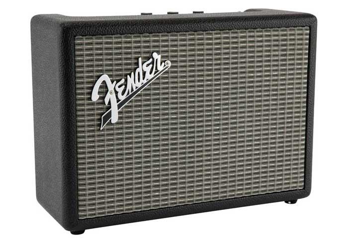 Fender Monterrey